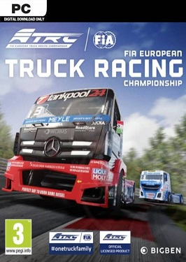 FIA European Truck Racing Championship PC - buy now