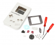 Full Housing Shell Case Replacement For Nintendo 1989 Game Boy Class Repair
